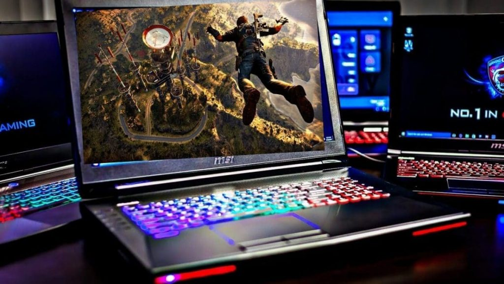 Beste Spiele für hochwertige Gaming-Laptops