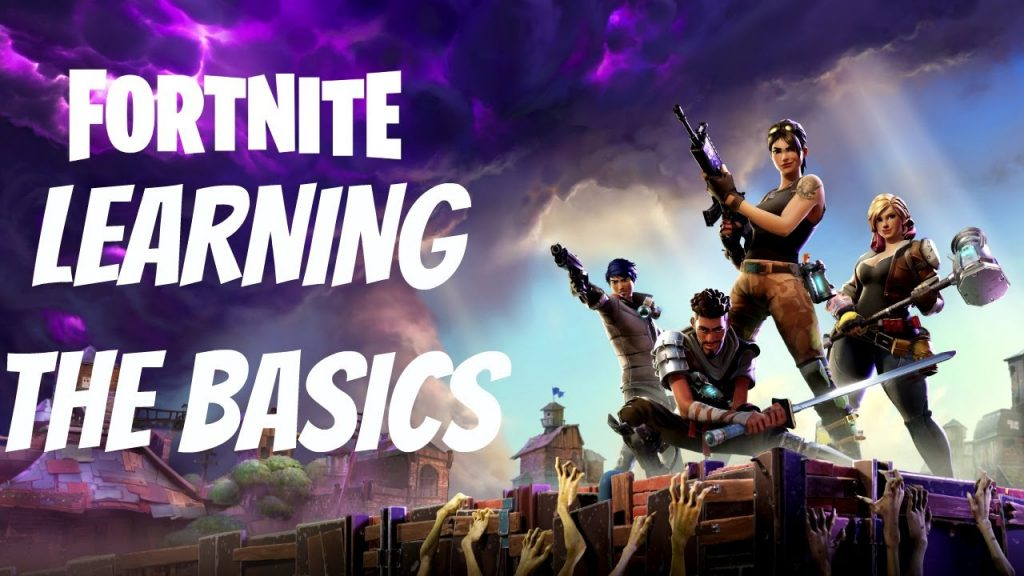 Fortnite Basics