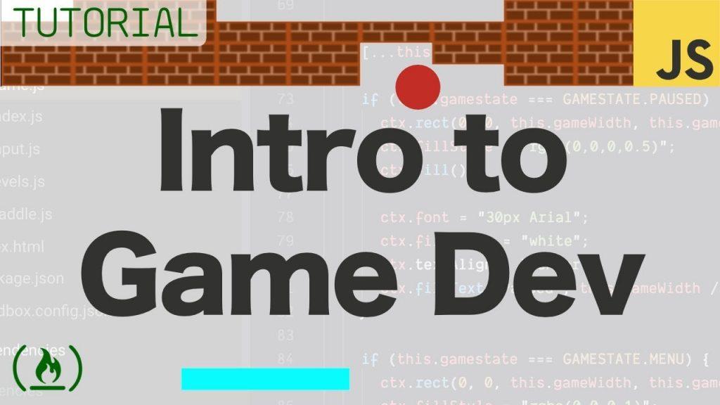 Einführung in die HTML5-Spieleentwicklung