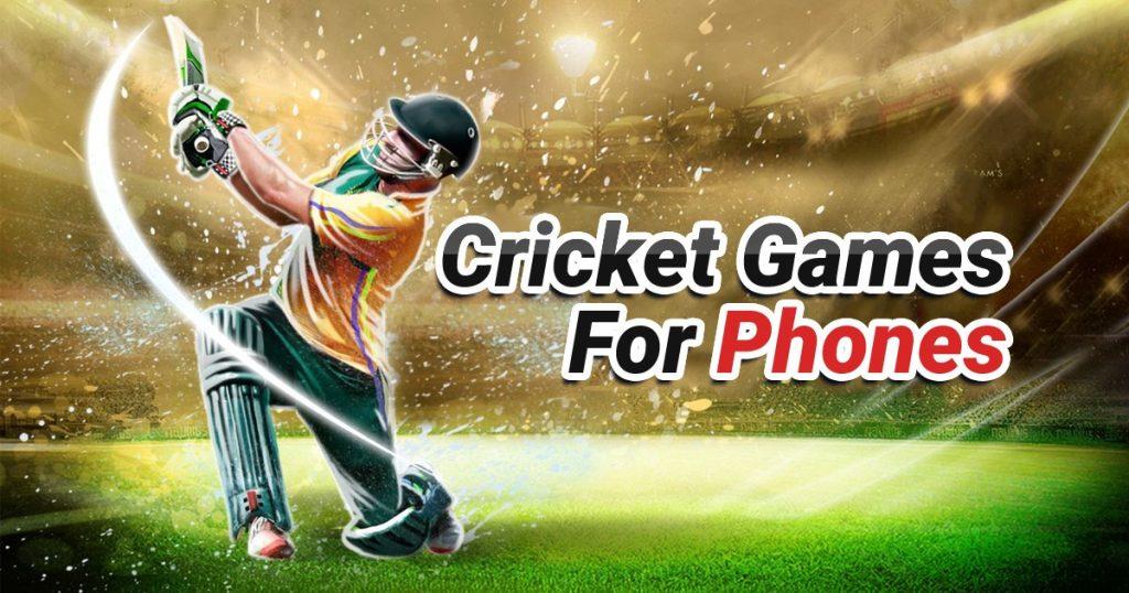 Cricket-Spiele online zu spielen ist besser als das echte Spiel