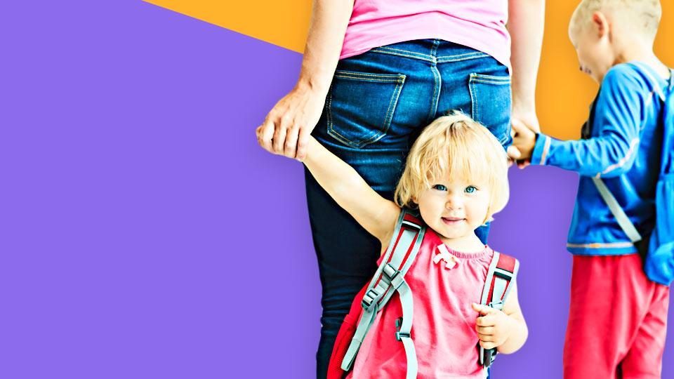 Rechtshilfemöglichkeiten für alleinerziehende Mütter