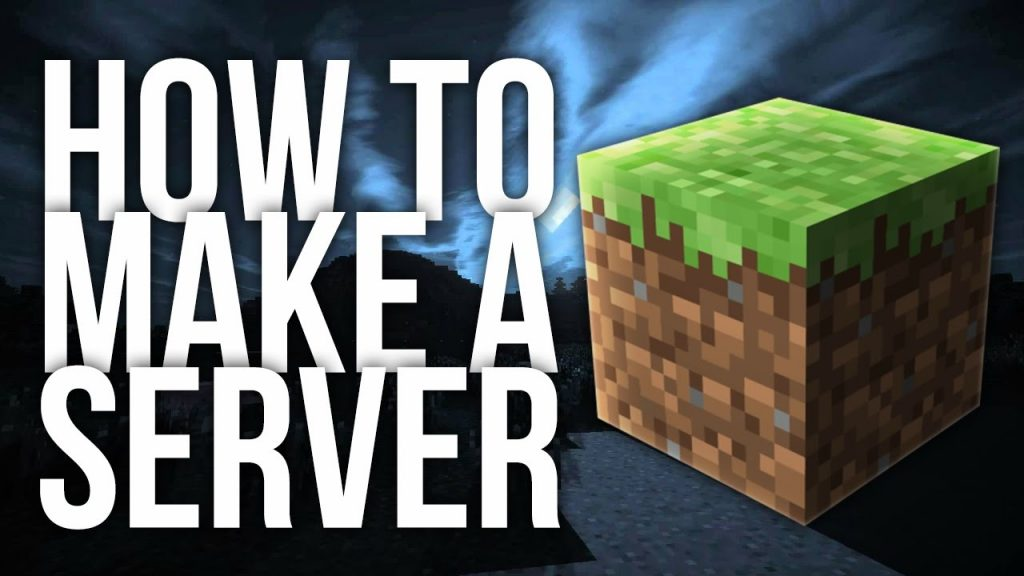 Was ist ein Minecraft-Server?